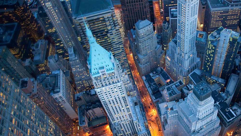 Prix de l'immobilier : la vérité à l'échelle internationale