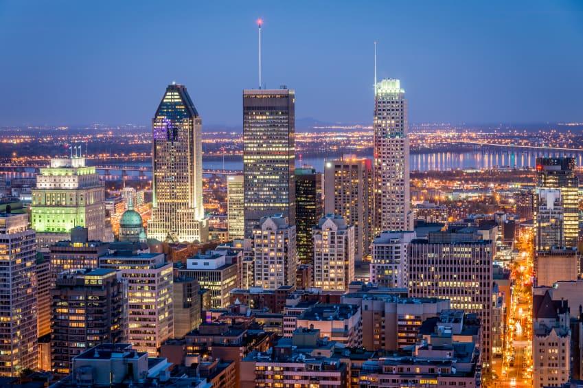 Le marché immobilier canadien est-il en plein changement ?