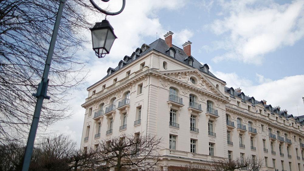 Achat immobilier, pourquoi choisir Versailles ?